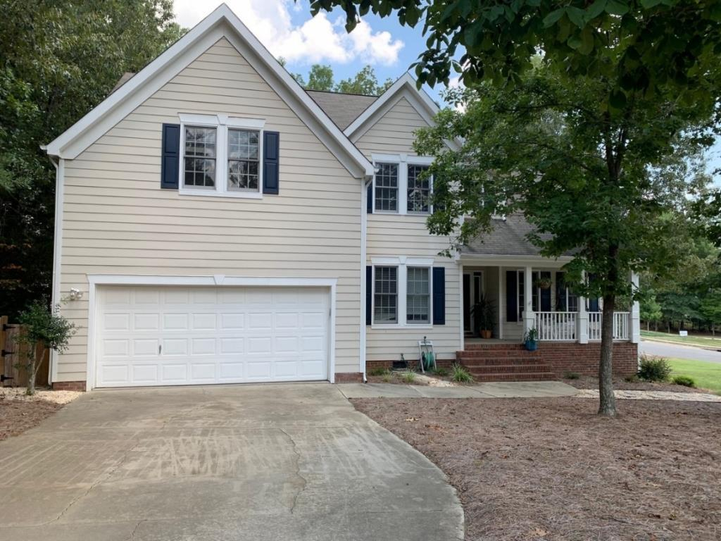 Photo of home for sale at 109 Harbour Town, Mebane NC