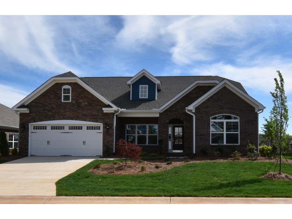 Photo of home for sale at 175 Macallan Drive, Burlington NC