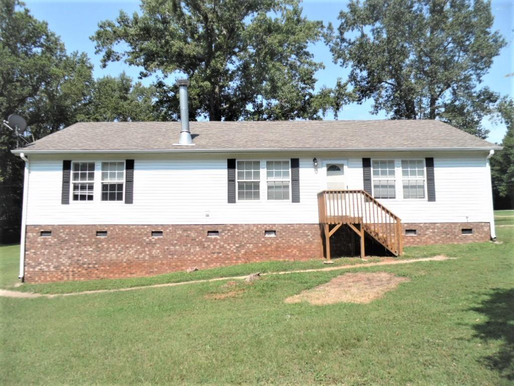 Photo of home for sale at 4211 Station Road, Hillsborough NC