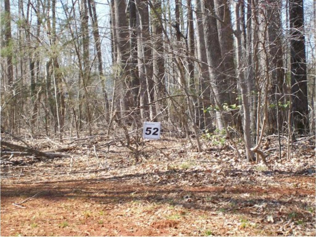 Photo of home for sale at Lot 52 Iron Wood Drive, Snow Camp NC