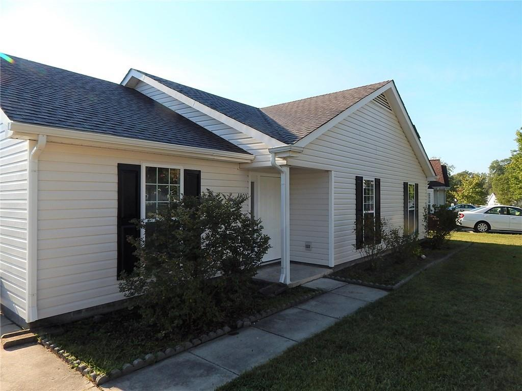 Photo of home for sale at 4403 Pleasant Valley Road, Greensboro NC