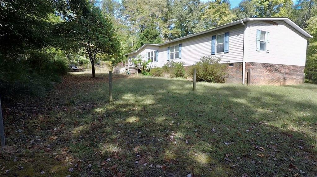 Photo of home for sale at 127 Sugar Maple Lane, Pelham NC