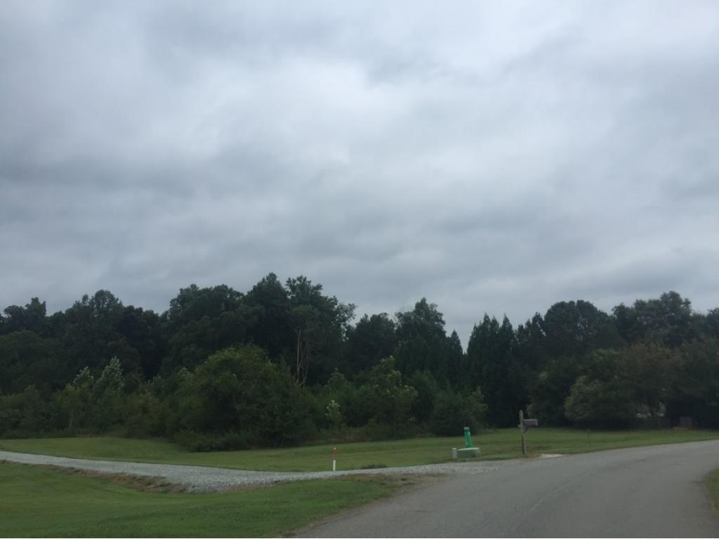Photo of home for sale at Lot 18 Farrell Road, Mebane NC