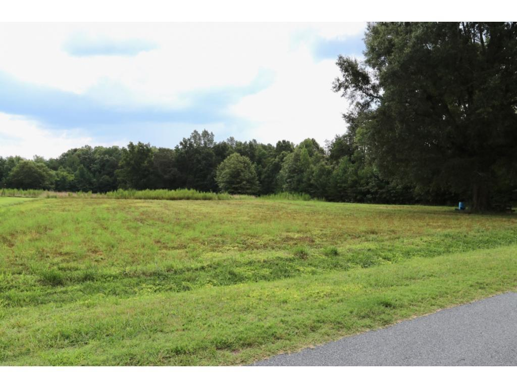 Photo of home for sale at Lot 2 Anderson Road, Burlington NC