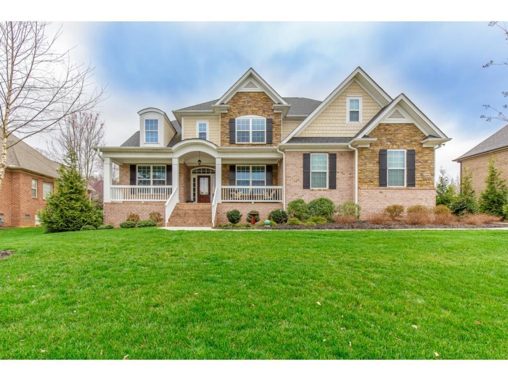 Photo of home for sale at 1061 Doolin Street, Burlington NC