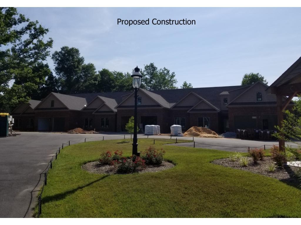Photo of home for sale at 131 Crape Myrtle, Burlington NC