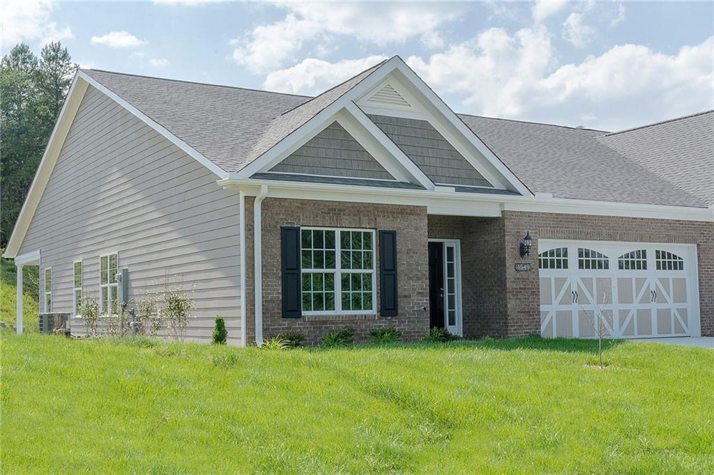Photo of home for sale at 742 Haven Loop, Graham NC