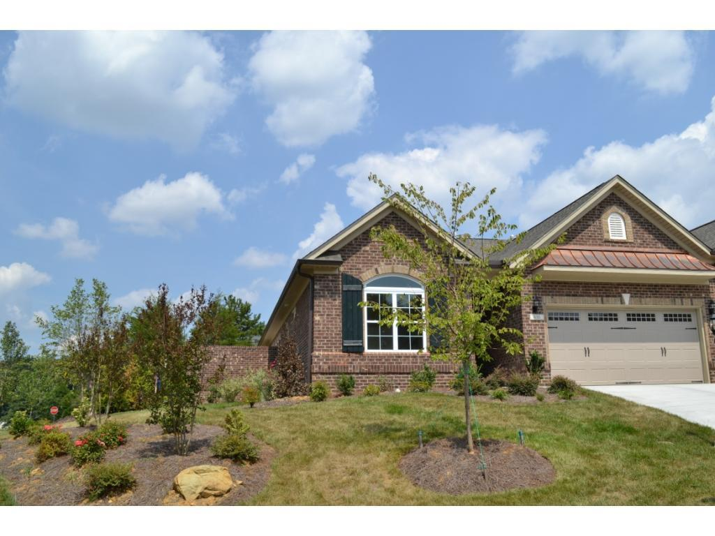 Photo of home for sale at 576 Hanson Lane Lot 36, Graham NC