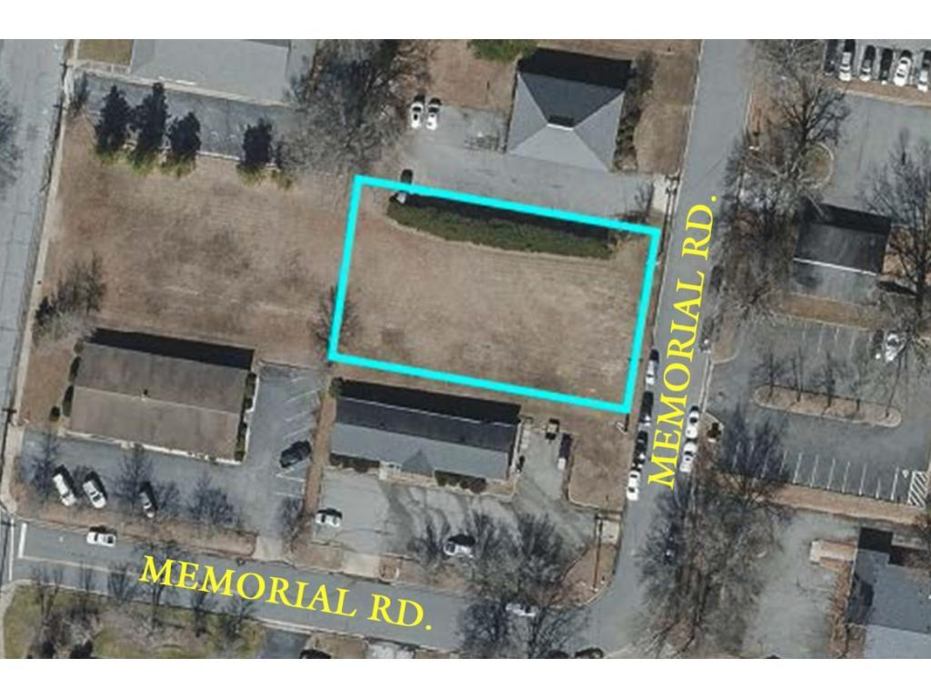 Photo of home for sale at 0 Memorial Drive, Burlington NC