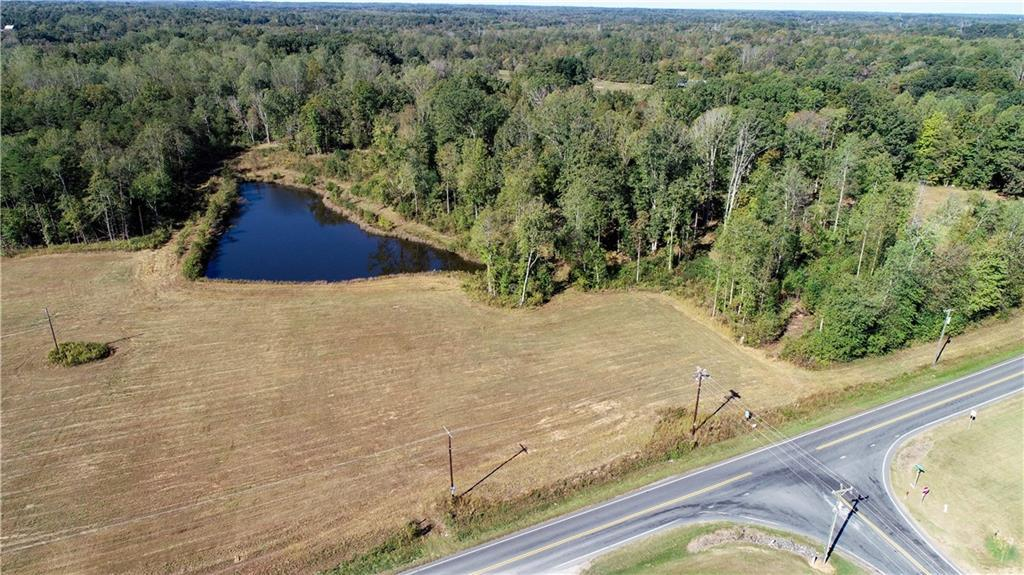 Photo of home for sale at Lot 3, 2792 Burch Bridge Road, Burlington NC