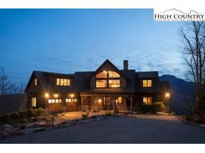 Property for sale at 315 Morgans Ridge Drive, Banner Elk,  North Carolina 28604