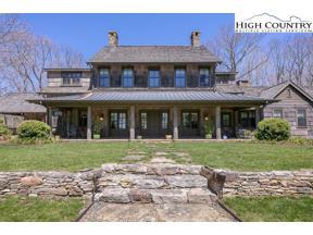 Property for sale at 649 S. Bald Fork Road, Todd,  North Carolina 28684