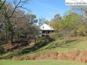 Property for sale at 3914 Shulls Mill Road, Blowing Rock,  North Carolina 28605