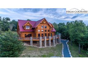 Property for sale at 112 Oz Circle, Beech Mountain,  North Carolina 28604