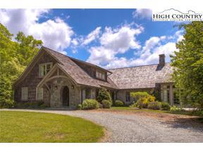 Property for sale at 35 Hanging Rock Knoll Place, Banner Elk,  North Carolina 28604