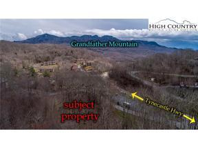 Property for sale at TBD Tynecastle Highway, Banner Elk,  North Carolina 28604