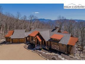 Property for sale at 2380 Eagles Nest Trail, Banner Elk,  North Carolina 28604