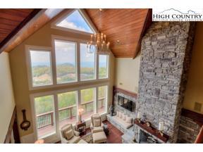 Property for sale at 8383 Gideon Ridge Lane, Blowing Rock,  North Carolina 28605