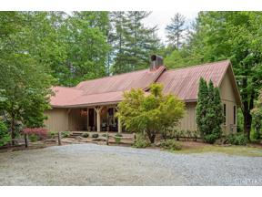 Property for sale at 659/661 Lost Cove Road, Cashiers,  North Carolina 28717