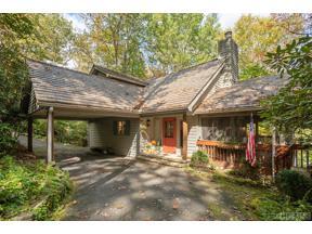 Property for sale at 318 Rushing Brook Lane, Glenville,  North Carolina 28736