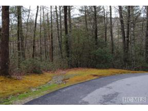 Property for sale at Lot S-10 Cherokee Trace, Cashiers,  North Carolina 28717