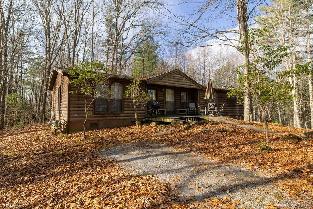 Photo of home for sale at 250 Sunny Ridge Lane, Glenville NC