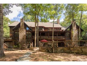 Property for sale at 1053 Bald Rock Drive East, Sapphire,  North Carolina 28774