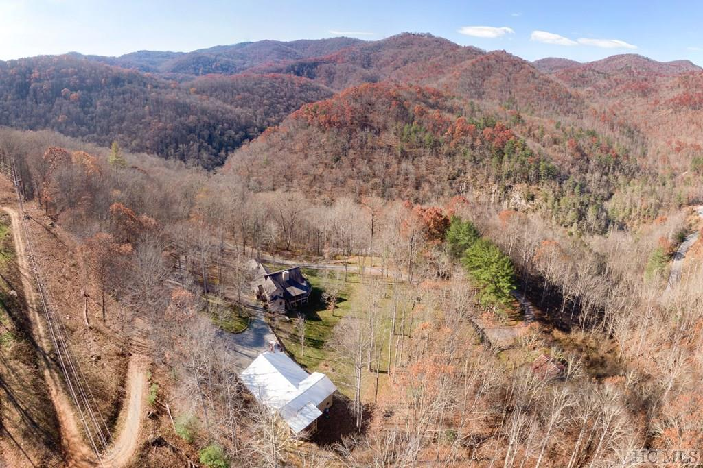 Photo of home for sale at 8442 Hwy 107N, Glenville NC