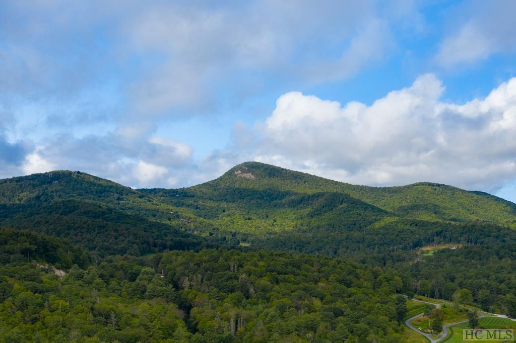 Photo of home for sale at 1065 High Mountain Drive, Cashiers NC