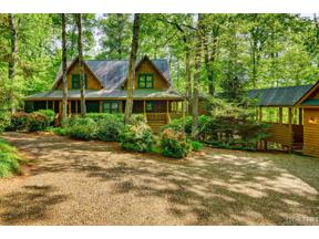 Property for sale at 1789 Flat Mountain Road, Highlands,  North Carolina 28741