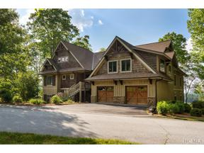 Property for sale at 173 B Springhouse Drive, Cashiers,  North Carolina 28717