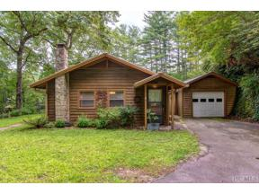 Property for sale at 532 Rabun Branch Road, Scaly Mountain,  North Carolina 28775