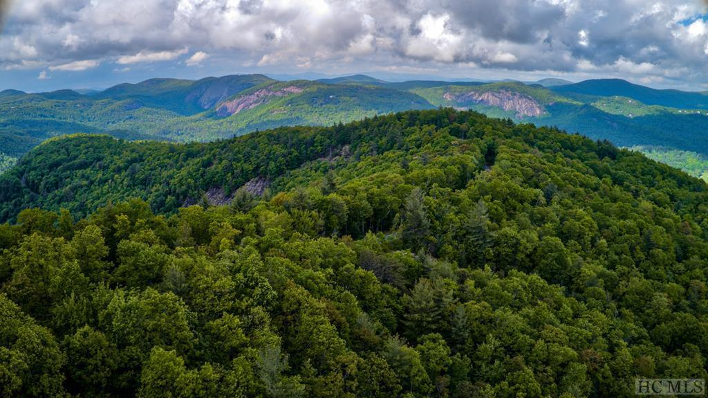 Photo of home for sale at Lot 7 East Ridge, Cashiers NC