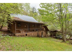 Property for sale at 98 Asbury Woods Road, Cashiers,  North Carolina 28717
