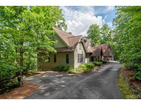 Property for sale at 560 Beckonridge Trail, Sapphire,  North Carolina 28774
