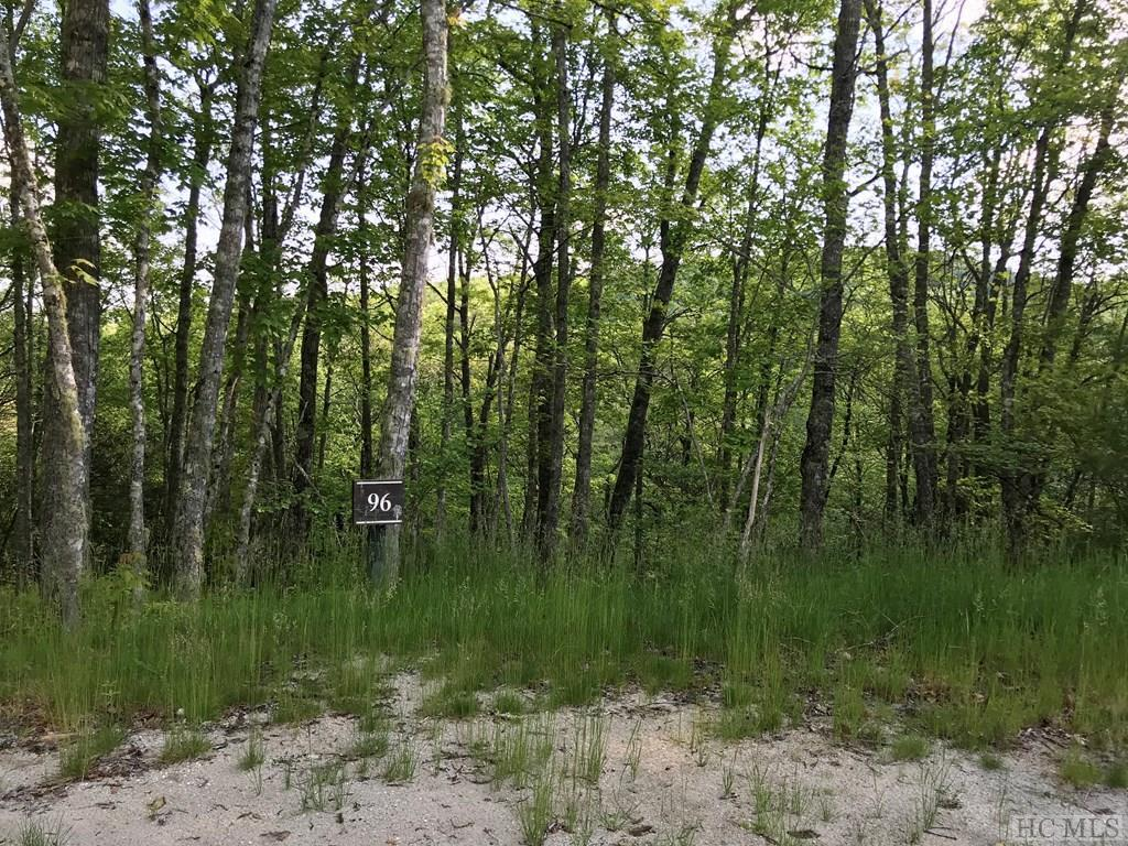 Photo of home for sale at Lot 96 Blazing Star Drive, Glenville NC