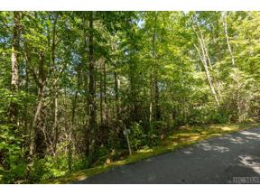 Property for sale at Lot 24 Wildberry Lane, Cullowhee,  North Carolina 28723