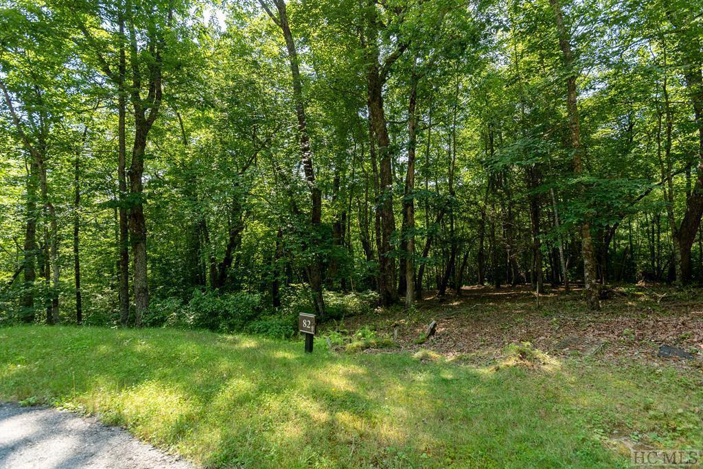 Photo of home for sale at Lot 82R Firesong Lane, Glenville NC
