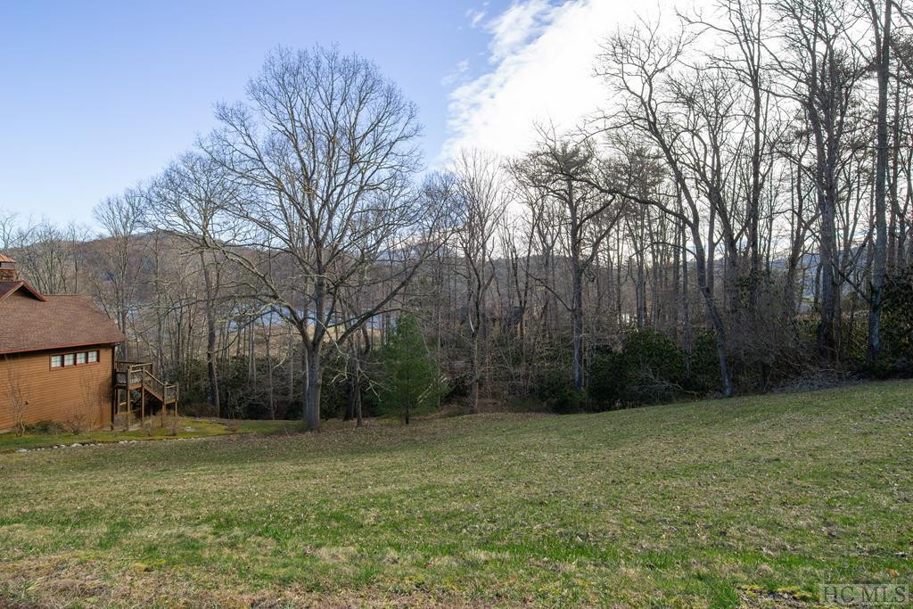 Photo of home for sale at Lot 8 Lower Meadow Ct, Cullowhee NC