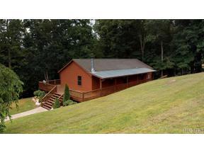 Property for sale at 407 Shirley Pressley Road, Glenville,  North Carolina 28736
