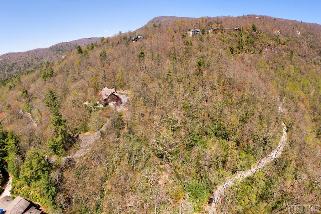 Photo of home for sale at Lot 4 Rock Ledge Road, Sapphire NC