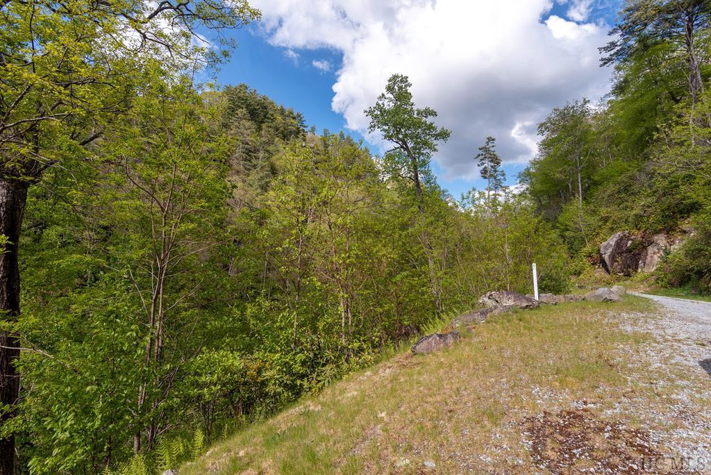 Photo of home for sale at Lot 9 Gorge Trail Road, Cashiers NC
