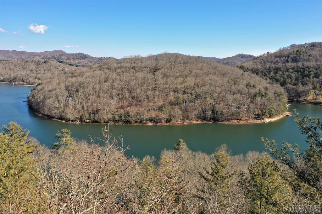 Photo of home for sale at Lot 33 Wild Blackberry Lane, Cullowhee NC