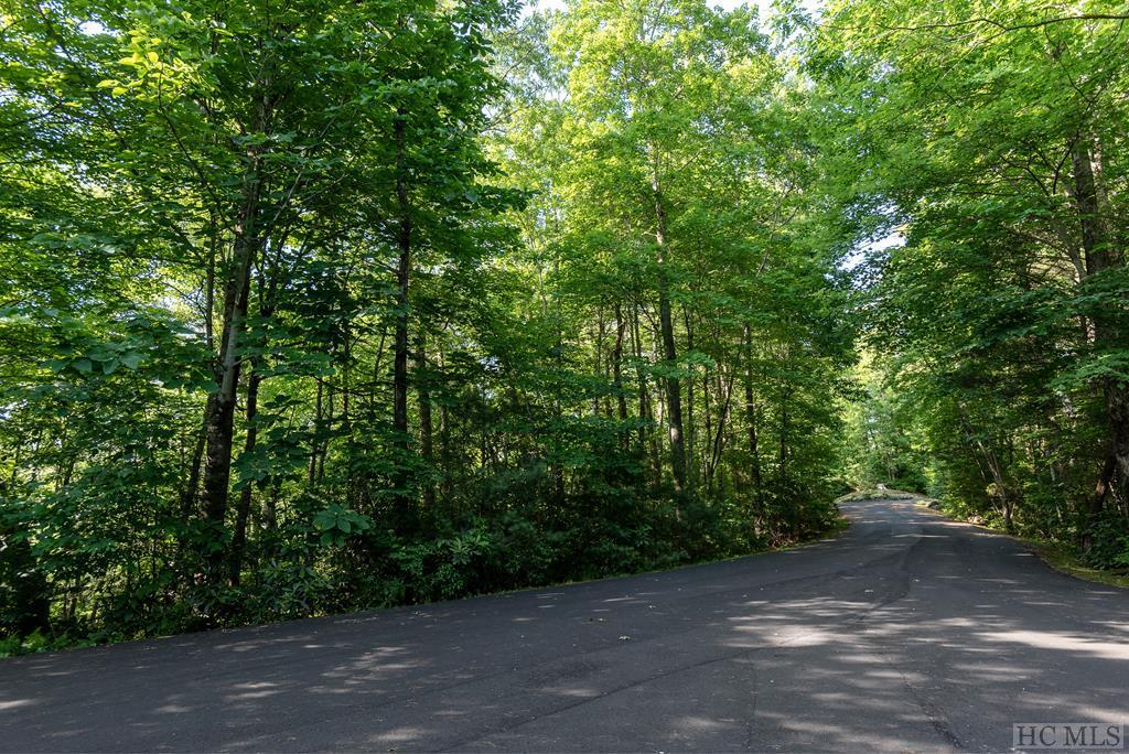 Photo of home for sale at Lot 3ER Hidden Lane, Sapphire NC