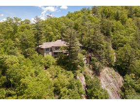 Property for sale at 296 Mac's View Drive, Cashiers,  North Carolina 28717