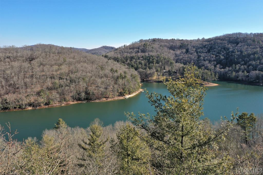 Photo of home for sale at Lot 32 Wild Blackberry Lane, Cullowhee NC