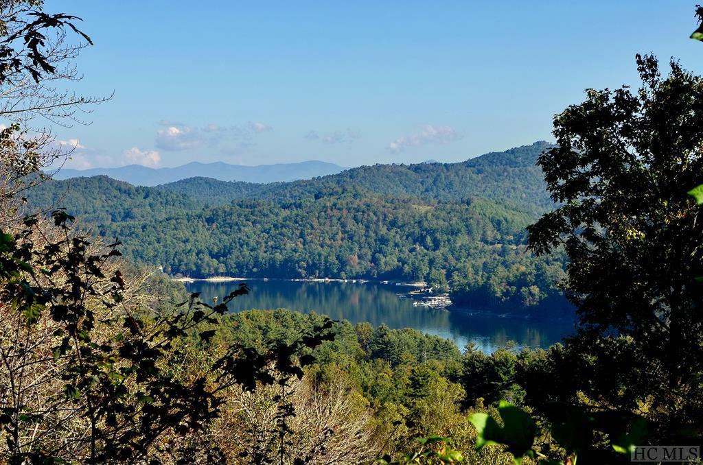 Photo of home for sale at Lot 7 Top of the World Lane, Cullowhee NC