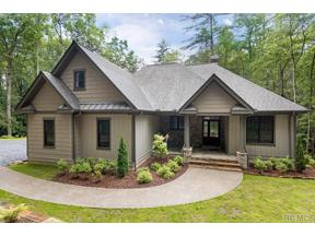 Property for sale at 11 Brook Trout Trail, Cashiers,  North Carolina 28717