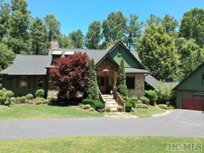Property for sale at 1109 Links Dr, Cashiers,  North Carolina 28717