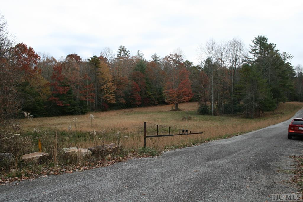 Photo of home for sale at 00 Gorge Views Circle, Lake Toxaway NC